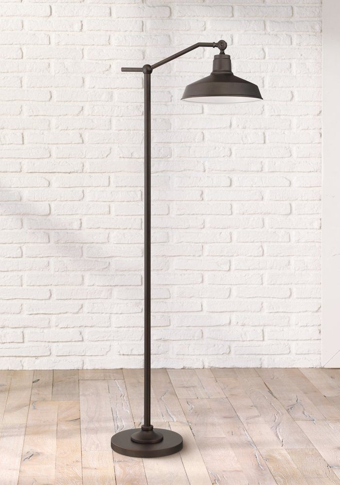 Farmhouse Lighting What You Need To Know Rustic Country Farmhouse Blog Shop Rustic Floor Lamps Stylish Floor Lamp Farmhouse Floor Lamps #rustic #living #room #floor #lamps
