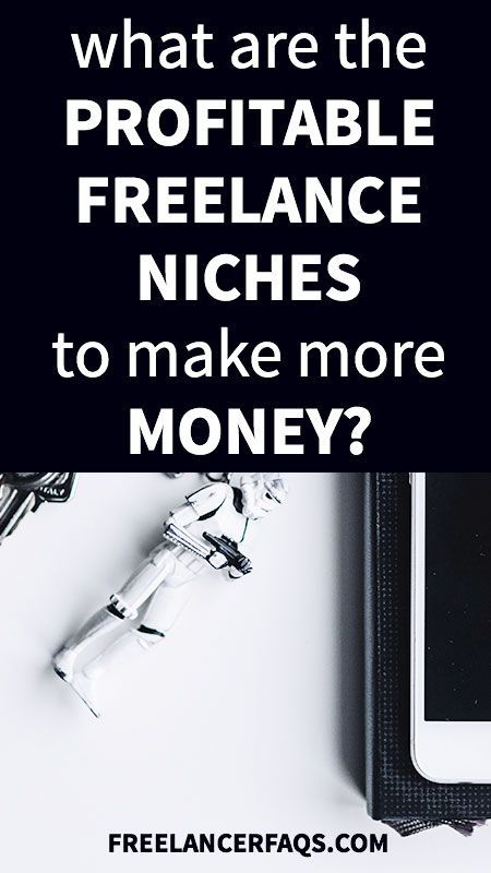 How Can I Find Profitable Niches to Make More Money as a ...