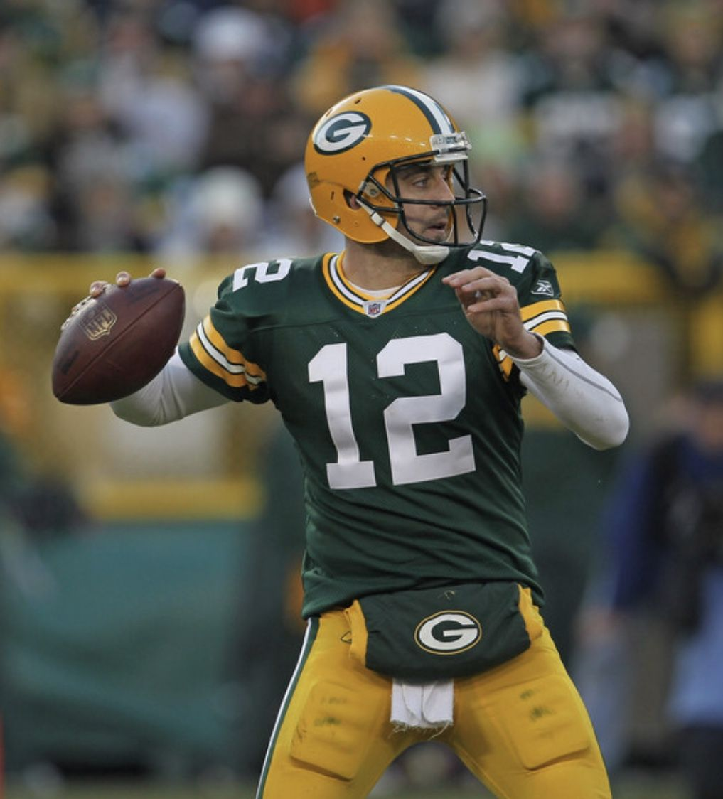 Pin By Traci Mcnamee On Green Bay Packers Aaron Rodgers Green Bay Packers Nfl Packers