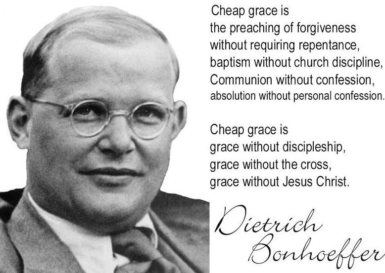 Image result for images of Dietrich Bonhoeffer