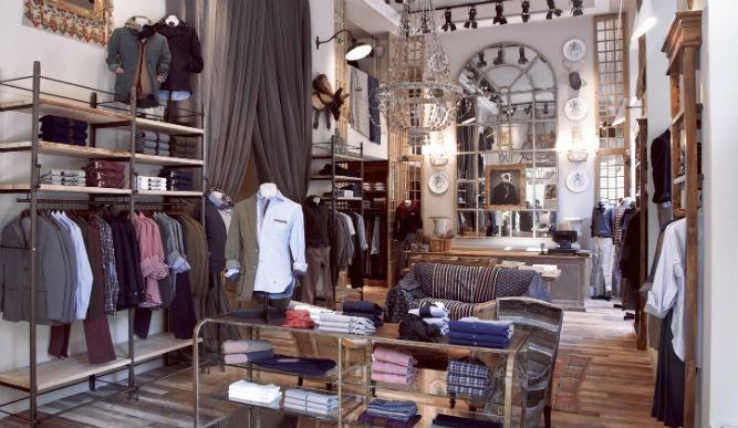 Nueva tienda de Victorio & Lucchino en Madrid, en clave vintage ...