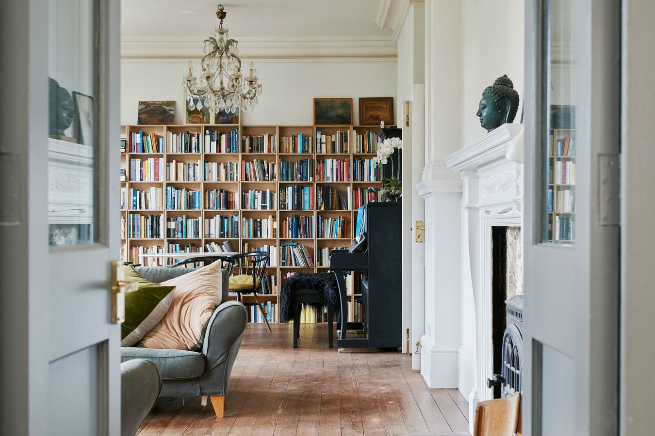 Home interior design drawing room photos of stroud gloucestershire gl    primelocation