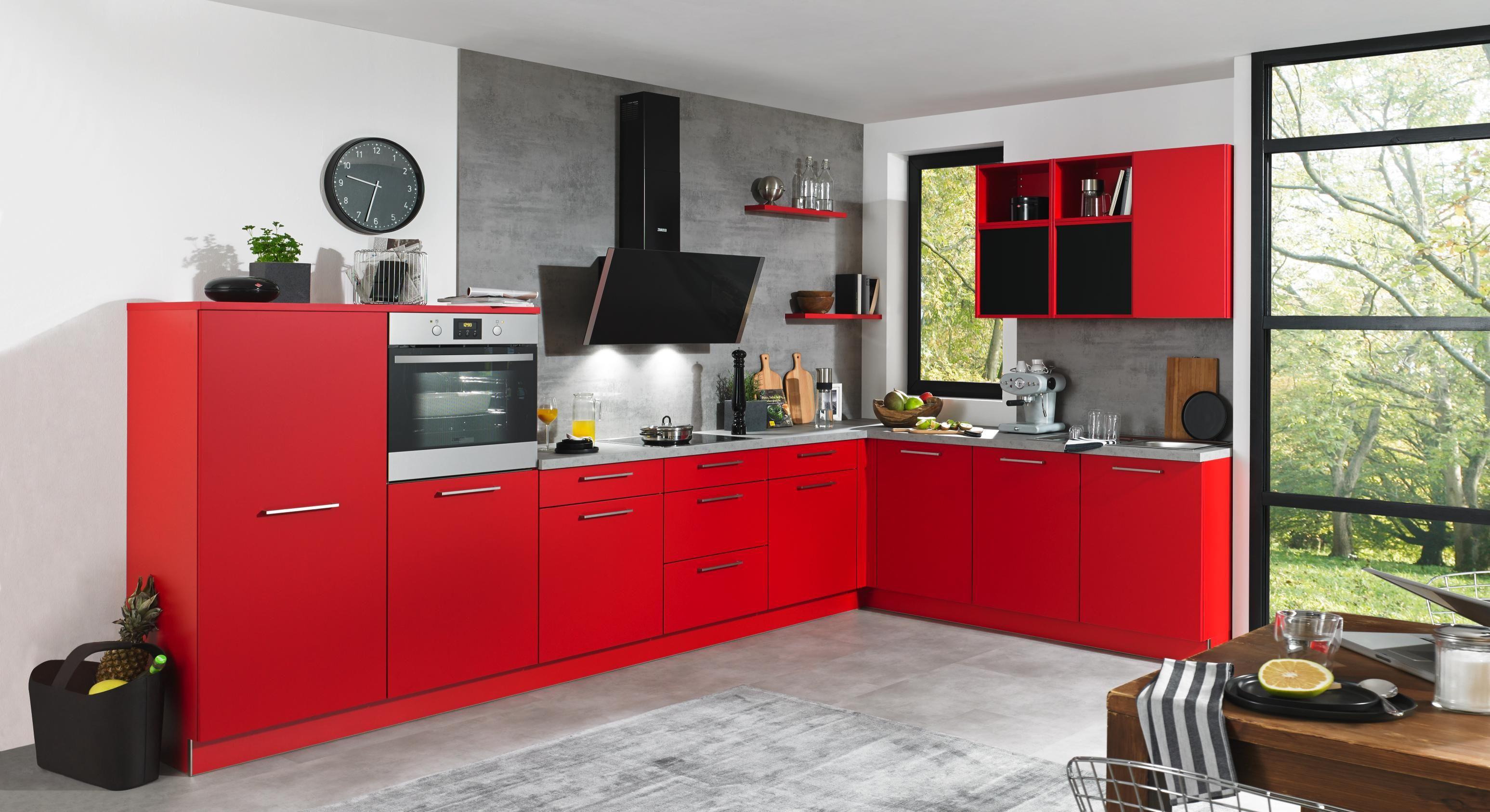DIETER KNOLL Einbauküche: Ein Küchenkonzept Ganz Nach Ihren Wünschen!