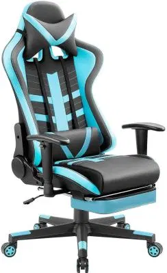 Best Reclining Office Chairs Review in 2019 Reclining