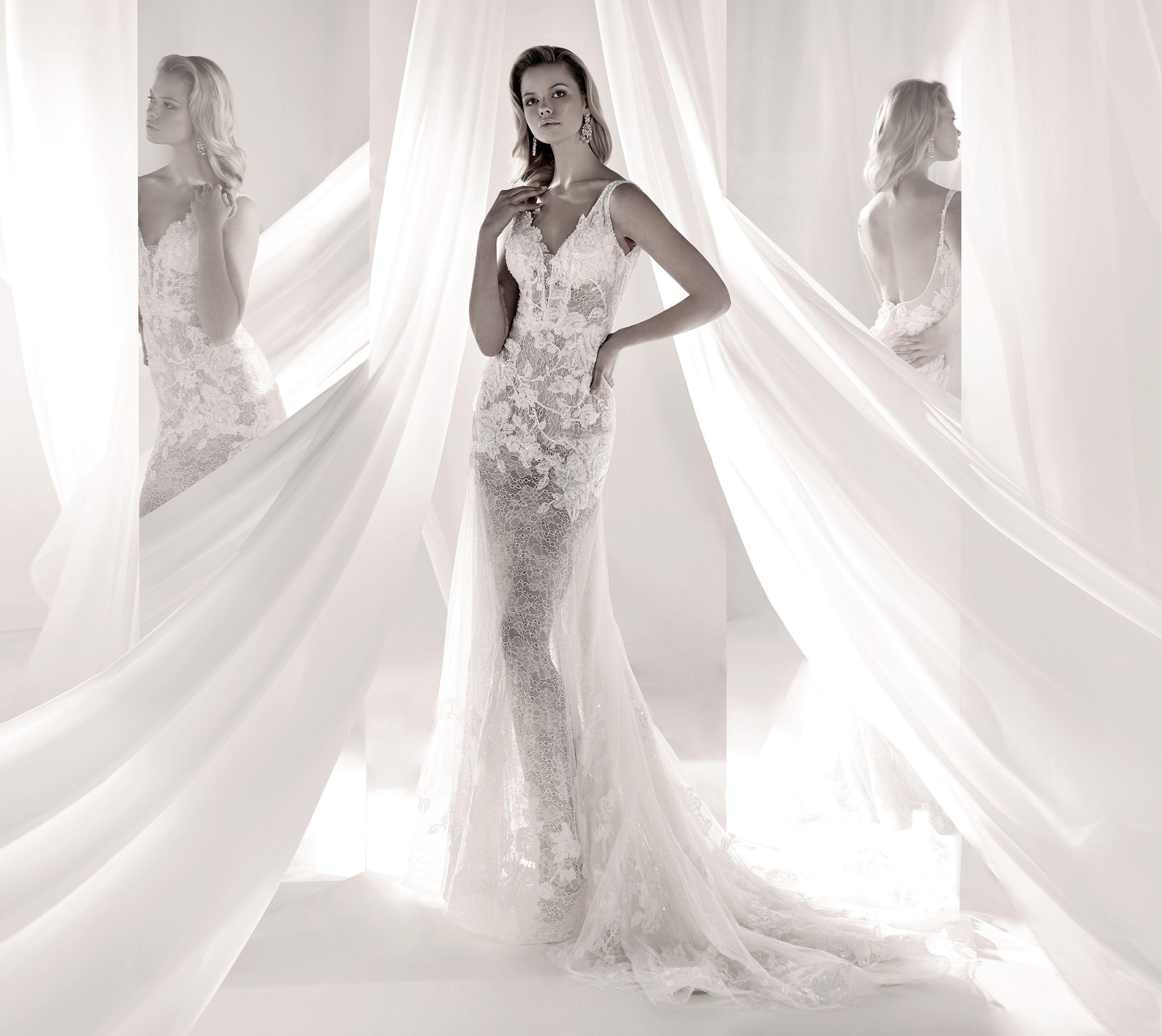 Nicole Luxury 2019 Collection Elegant