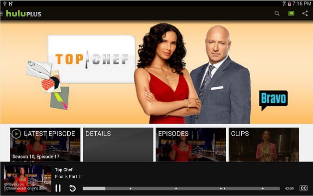 androidpit hulu tv app Watch tv shows, Hulu tv, Tv app