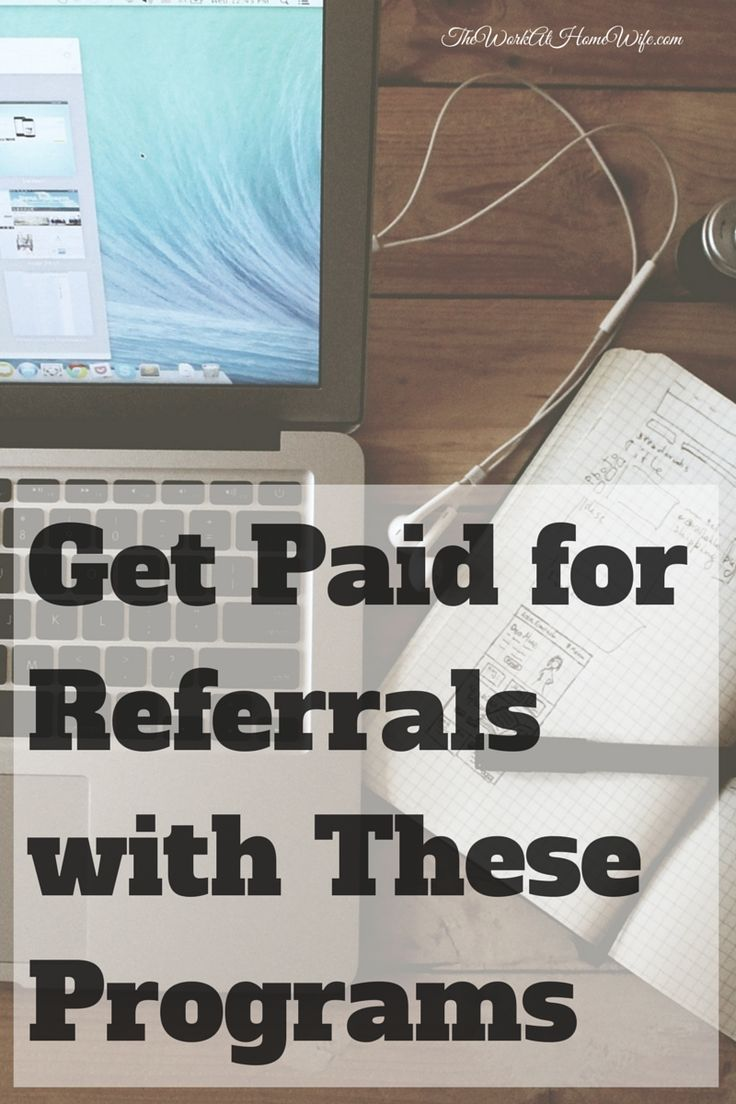Not having much success with affiliate marketing? Have you tried getting paid per lead instead? Get paid for referrals with these programs.