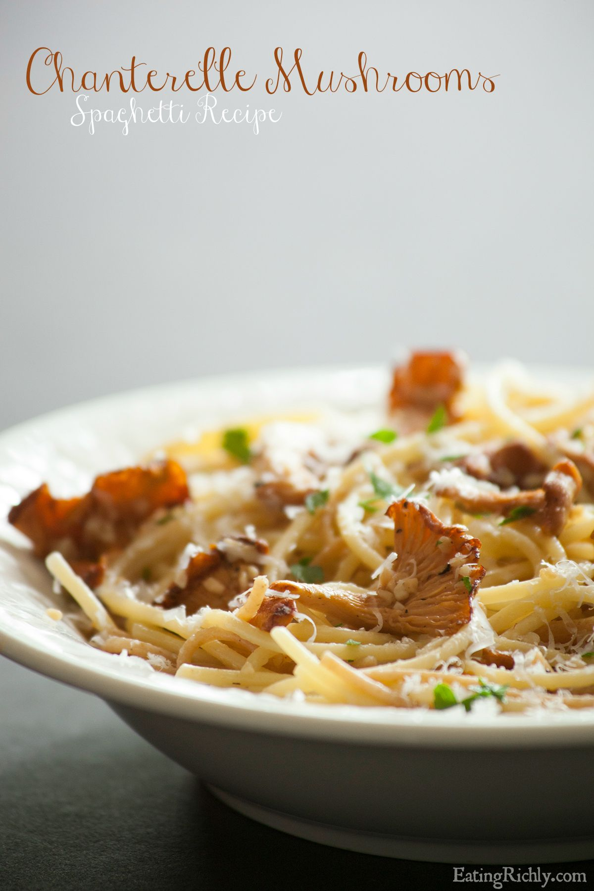 Pasta with bacon - Italian taste with Russian accent