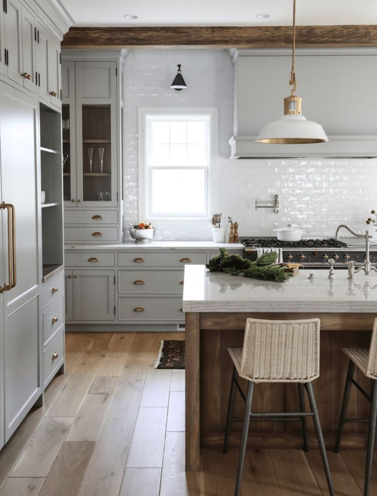 My Major Kitchen and Bathroom Design Inspiration- Remodel - Nesting With Grace