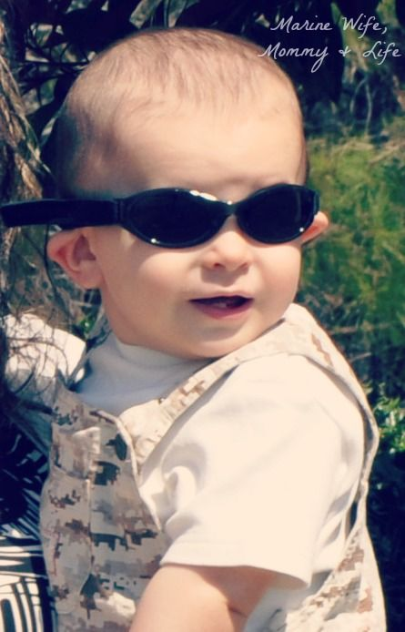 @RealKidsShades Review & Giveaway