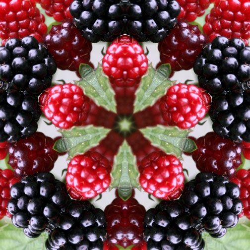 Kaleidoscope Designs | Margy's Musings: Art Designs - Flowers - Fractals - Kaleidoscope