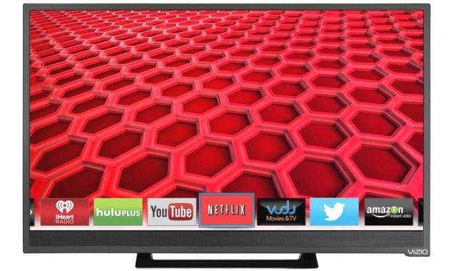 The 7 Best 24 To 29 Inch Led Lcd Tvs Of 2020 Vizio Led Tv Smart Tv