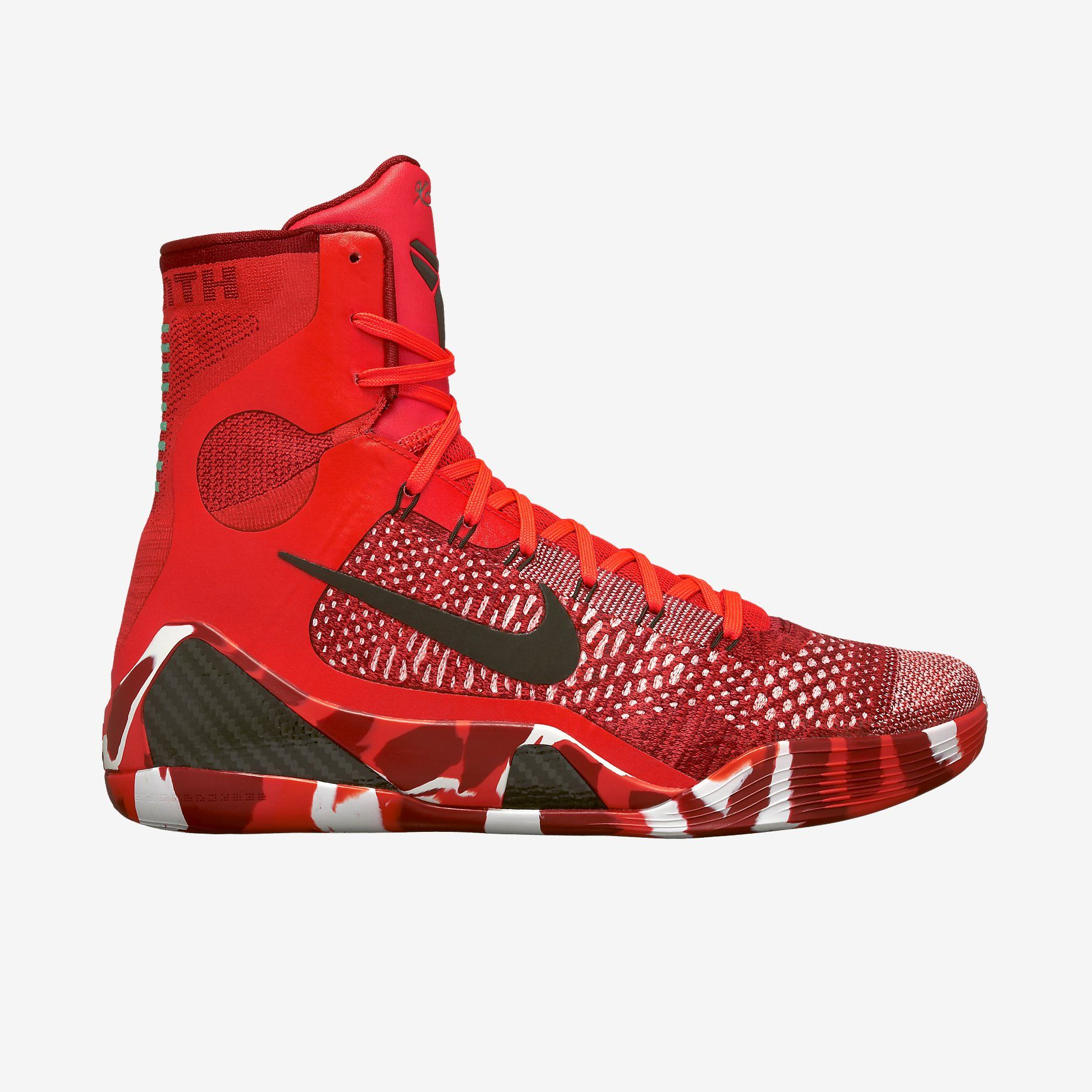 Kobe 9 Elite Men's Basketball Shoe. Nike Store UK
