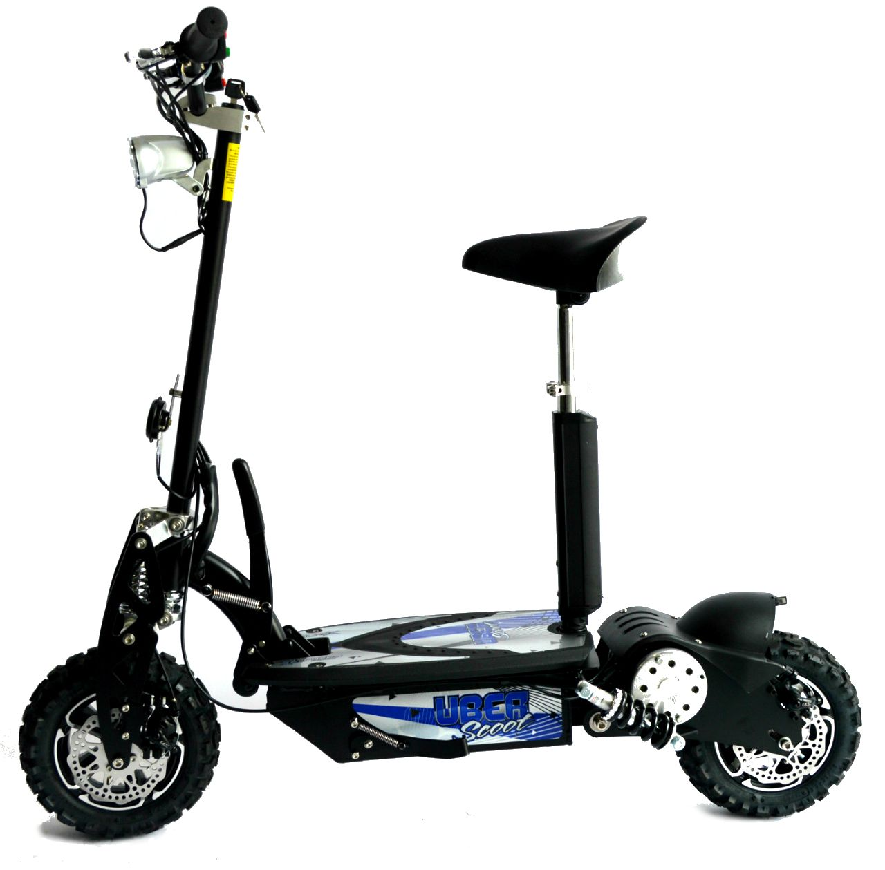 Purchase A Hyper 1300w Electric Scooter From Online For A Fun Ride