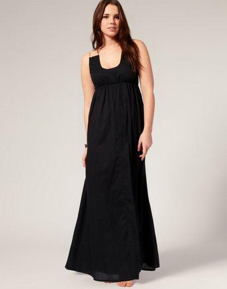 Robe longue pour femme ronde | Styles i like :-) | Pinterest