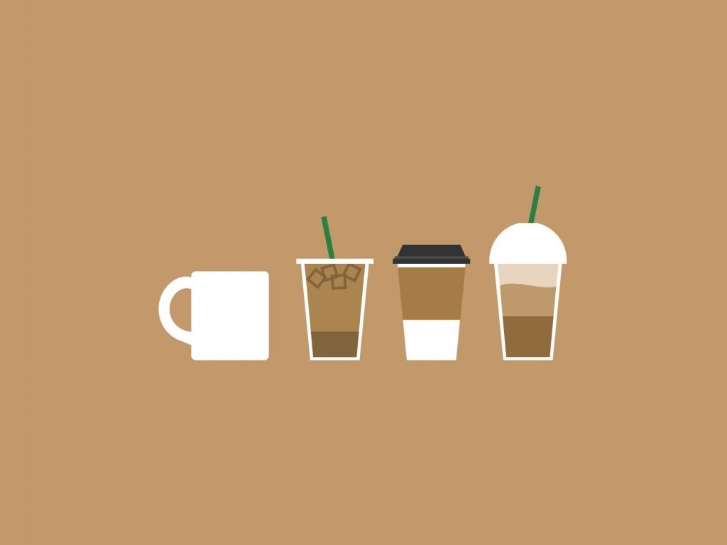 Types of Coffee HD Desktop Wallpaper | Desktop wallpaper ...
