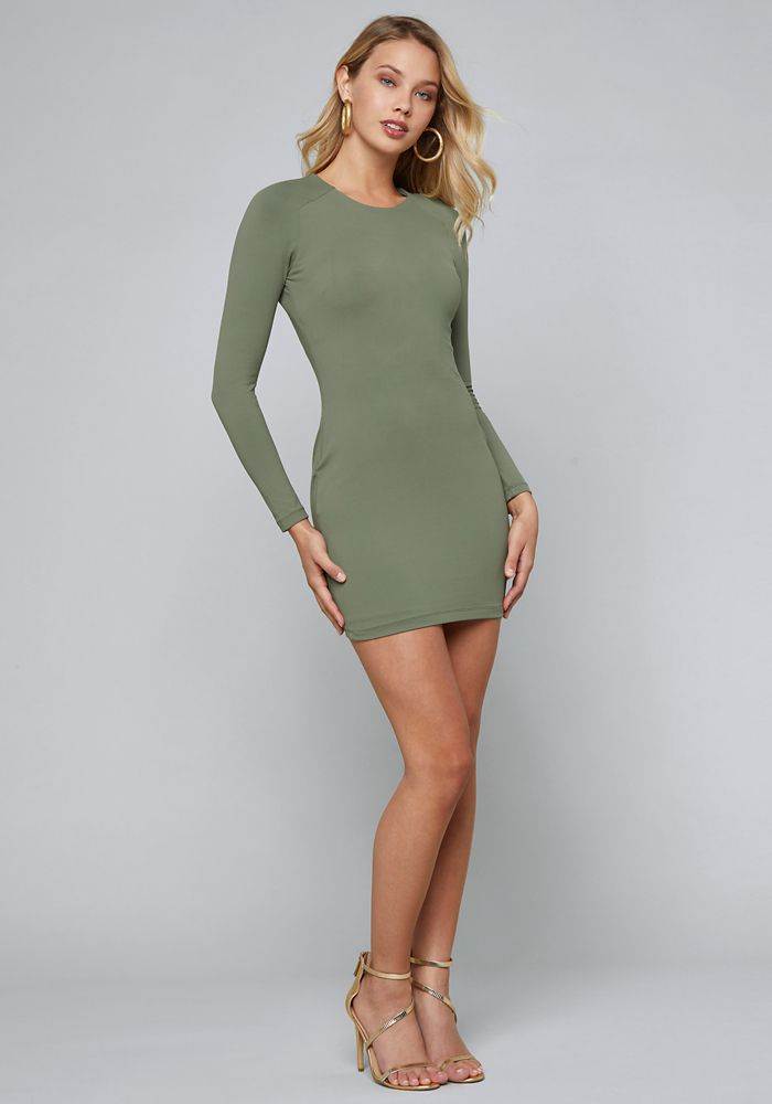 d43ba842ec Stretchy Bodycon Dress in 2018 | Products | Pinterest | Dresses ...