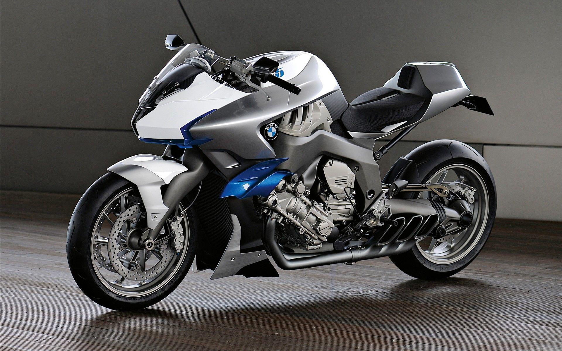 Новые модели мотоциклов в картинках
