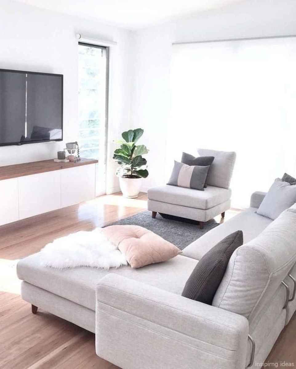 Cozy Modern Apartment Living Room Decorating Ideas On A Budget 01 Apartment Living Room Small Living Room Decor Small Room Design