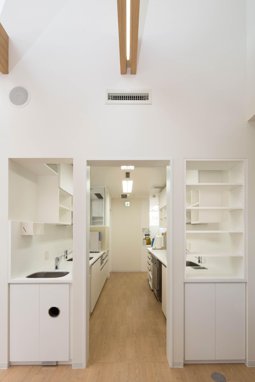 Gallery Of Yokoi Dental Clinic Iks Design Msd Office