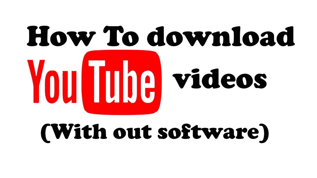 How to download youtube videos without using any software in google how to download youtube videos without using any software in google chrome youtube video download ccuart Images