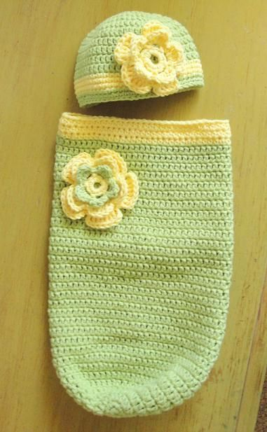 Beanie Blog: Limon Beanie and Cocoon Set   baby cocoons   Pinterest ...
