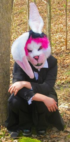 crazy rabbit - Google Search & crazy rabbit - Google Search | The Rabbit Hutch | Pinterest | Rabbit