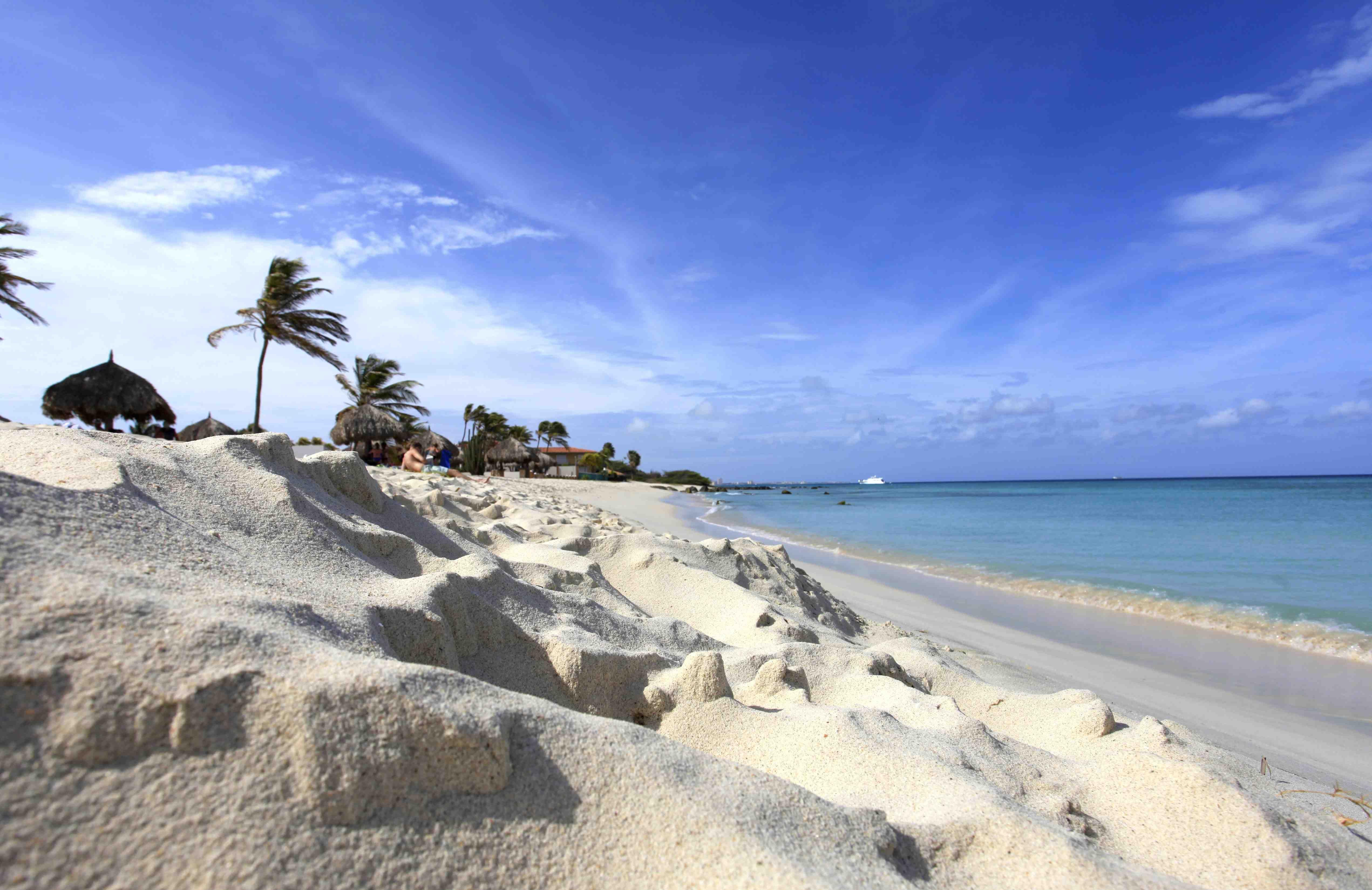 Blue Aruba Blue Aruba Playas de