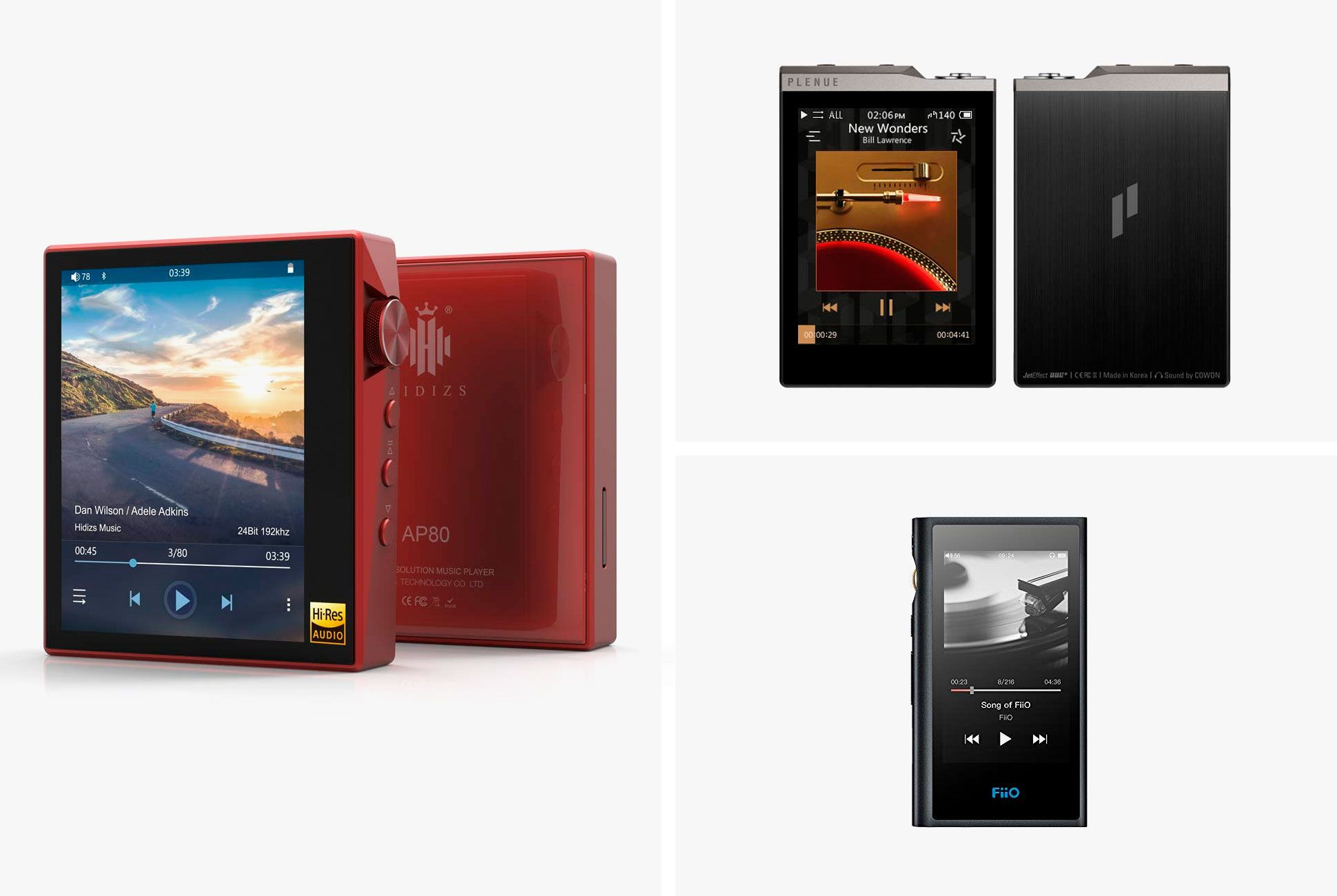The Best Hi-Res Audio and Music Download Sites | Digital Trends