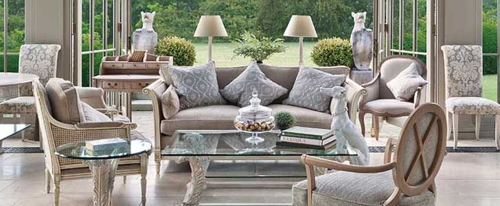 beautiful conservatory interiors - Google Search | living room ...