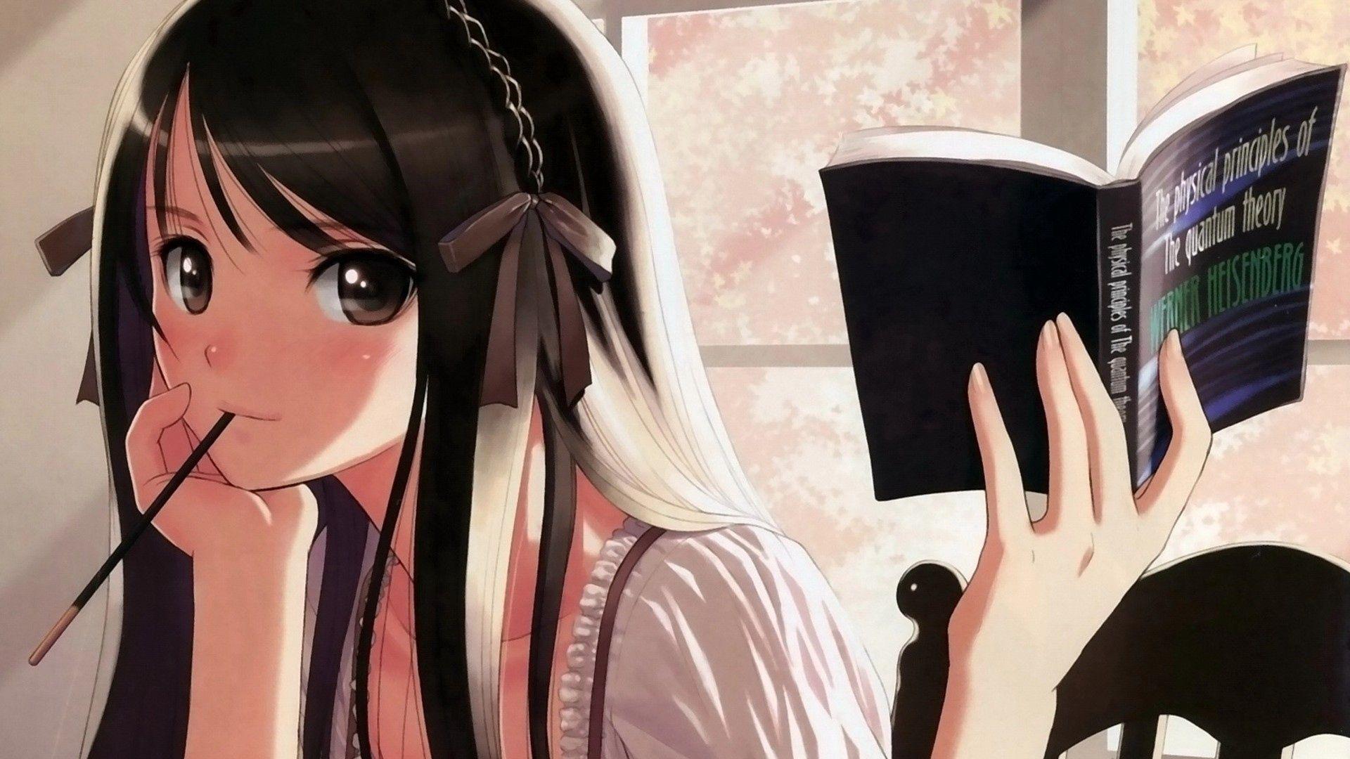 Download Wallpaper Anime Cute Manga Con Imagenes Fondo De