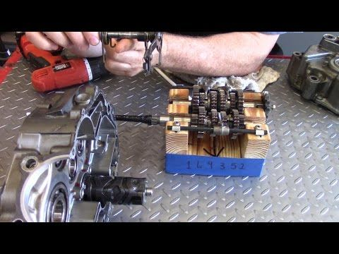 Video How Does A Motorcycle Transmission Work Visordown