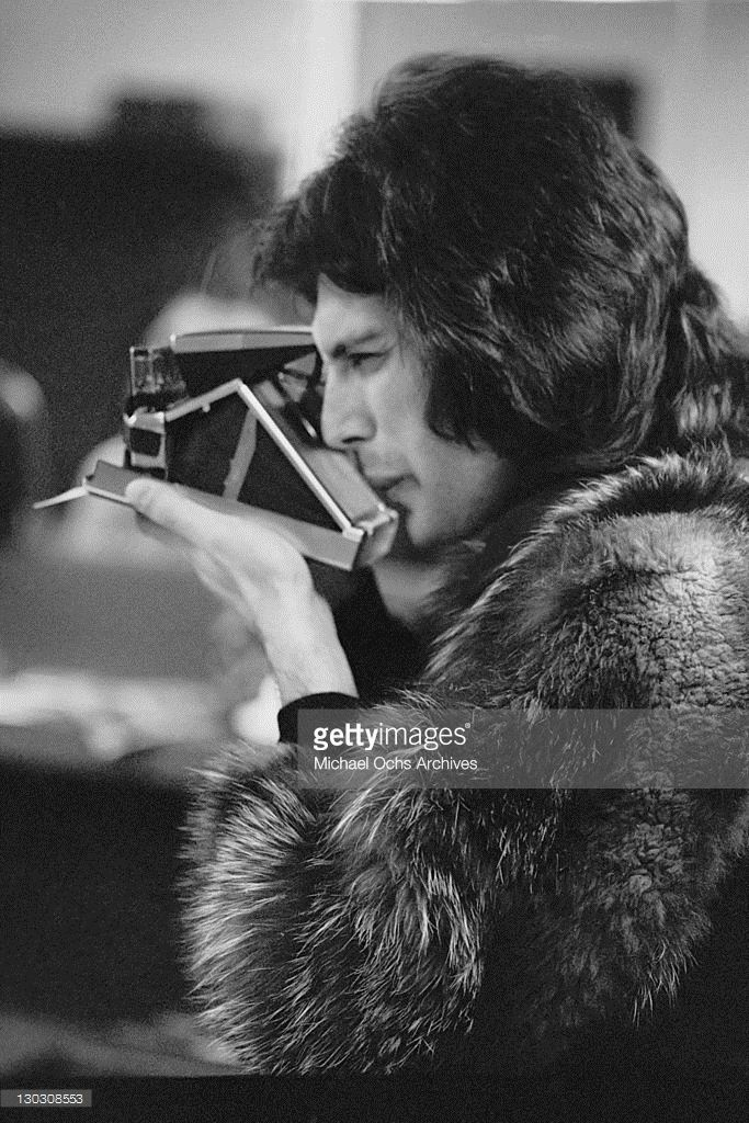 Archive Entertainment On Wire Image: Freddie Mercury And Queen ...