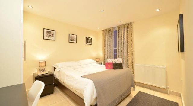 Marble Arch Boutique Apartments 4 Star 190 Hotels Unitedkingdom London Westminster