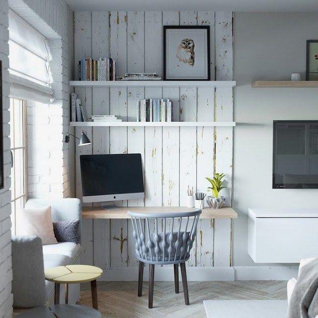 un appartement id es rangement bureau planete deco. Black Bedroom Furniture Sets. Home Design Ideas