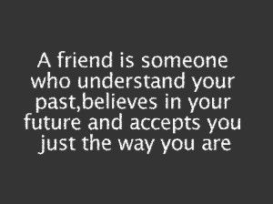 Understanding Friends Quotes Quotes Best Friendship Quotes Best