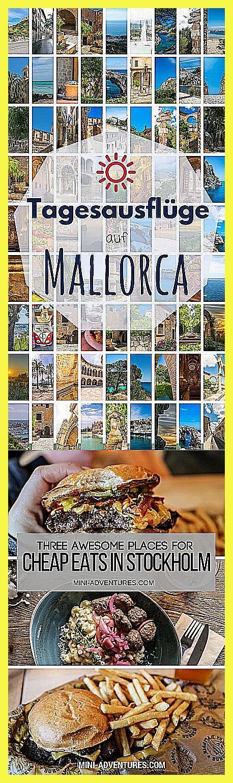 Tagesausflug auf Mallorca. Du fliegst bald nach Mallorca und bist noch auf der Suche nach Reisetipps für einen perfekten Urlaub? Ich gebe dir Tipps für Tagesausflüge auf der Insel: Palma, Santanyi, Cap de Formentor, Soller, Ariany, Petra, Torrent de Pareis. Noch mehr Tipps findest du auf meinem Reiseblog www.aiseetheworld.de  #travelguide #christmastime #recipesholiday #holidaysevents #aroundtheworldcrafts #placesaroundtheworld #appetizerchristmas #holidayideas #travelideas #christmasideas