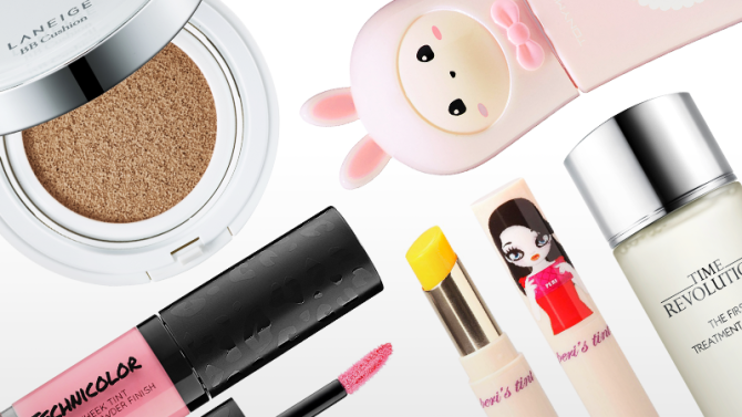 k beauty products The Best Places to Buy Korean Beauty