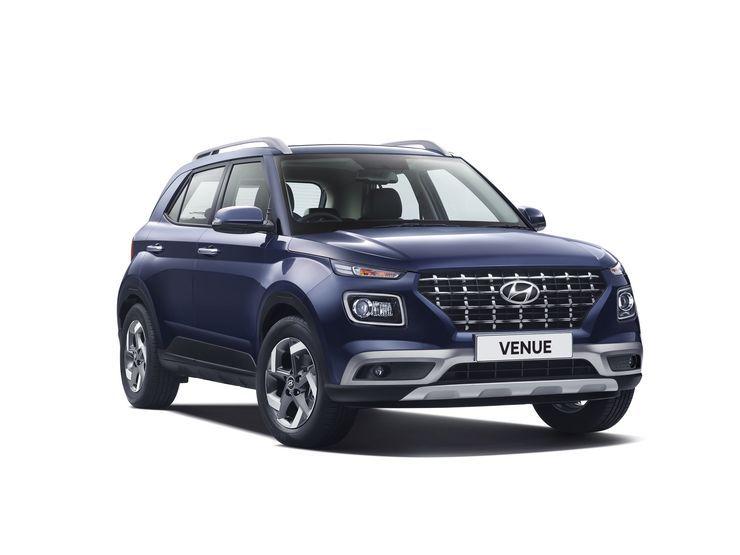 Hyundai Venue Elite I20 To Get New 1 5 Liter Diesel Engine