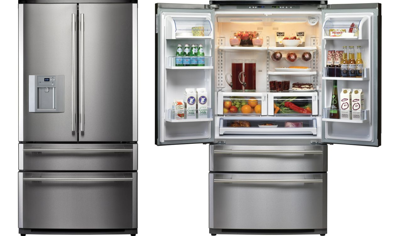 Rangemaster fridge (With images) | American fridge ...