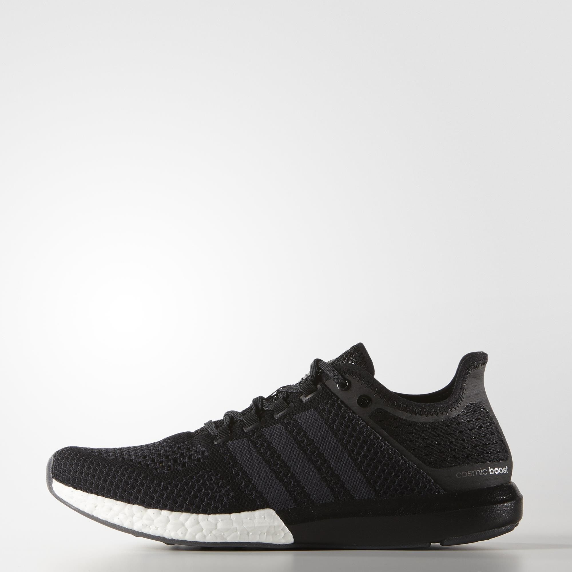 adidas - Climachill Cosmic Boost Shoes Core Black / Grey / Core Black AF6236