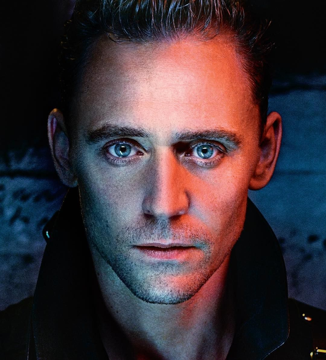 Tom Hiddleston by Steven Klein Studio for Interview Magazine