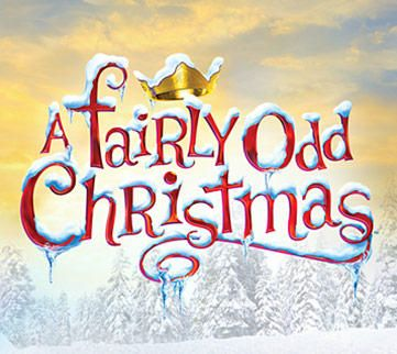 Fairly Oddparents Christmas Movie.A Fairly Odd Christmas Movie And T V Shows Too 3 Odd