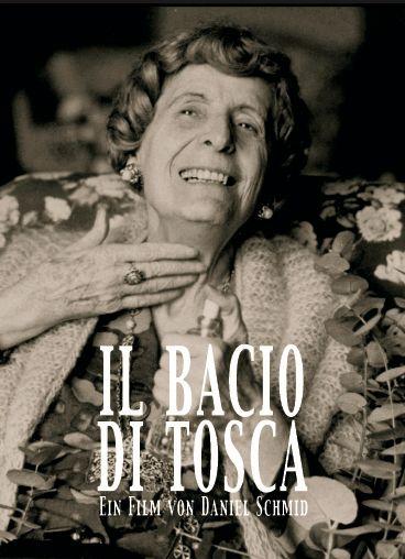 Il Bacio di Tosca by Daniel Schmid