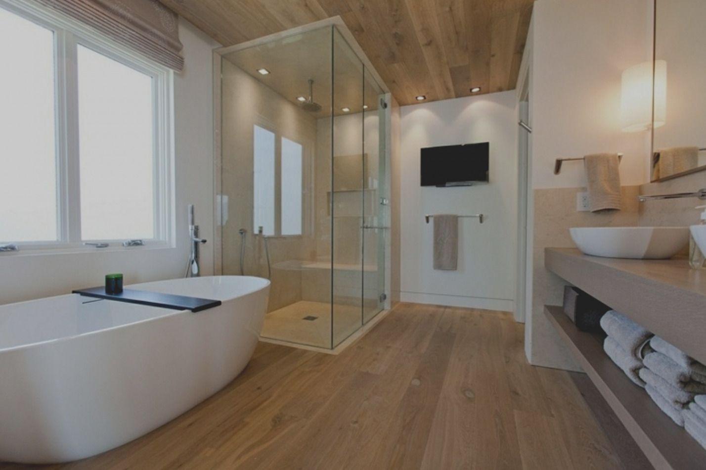 R sultat de recherche d 39 images pour salle de bain avec - Parquet pont de bateau pour salle de bain ...