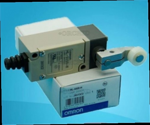 237.25$  Buy now - http://ali2yw.worldwells.pw/go.php?t=32786998310 - 5PCS OM+ Hl-5000-H Hl-5000-H Limit Switch Industrial Use Industrial Plc C 237.25$