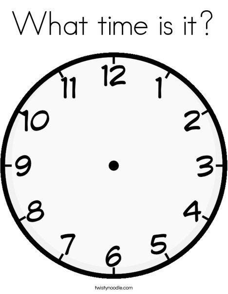 Free Daylight Savings Time Change Graphics