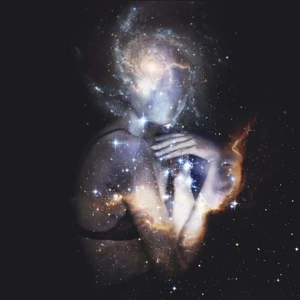 Universe Inside You In 2021 Universe Art Spiritual Art Art