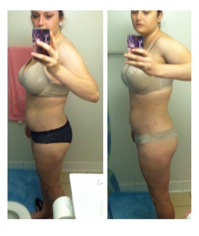 Best way to lose weight while taking lexapro photo 4