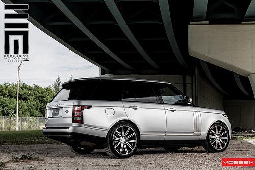 Range Rover - VVSCV4